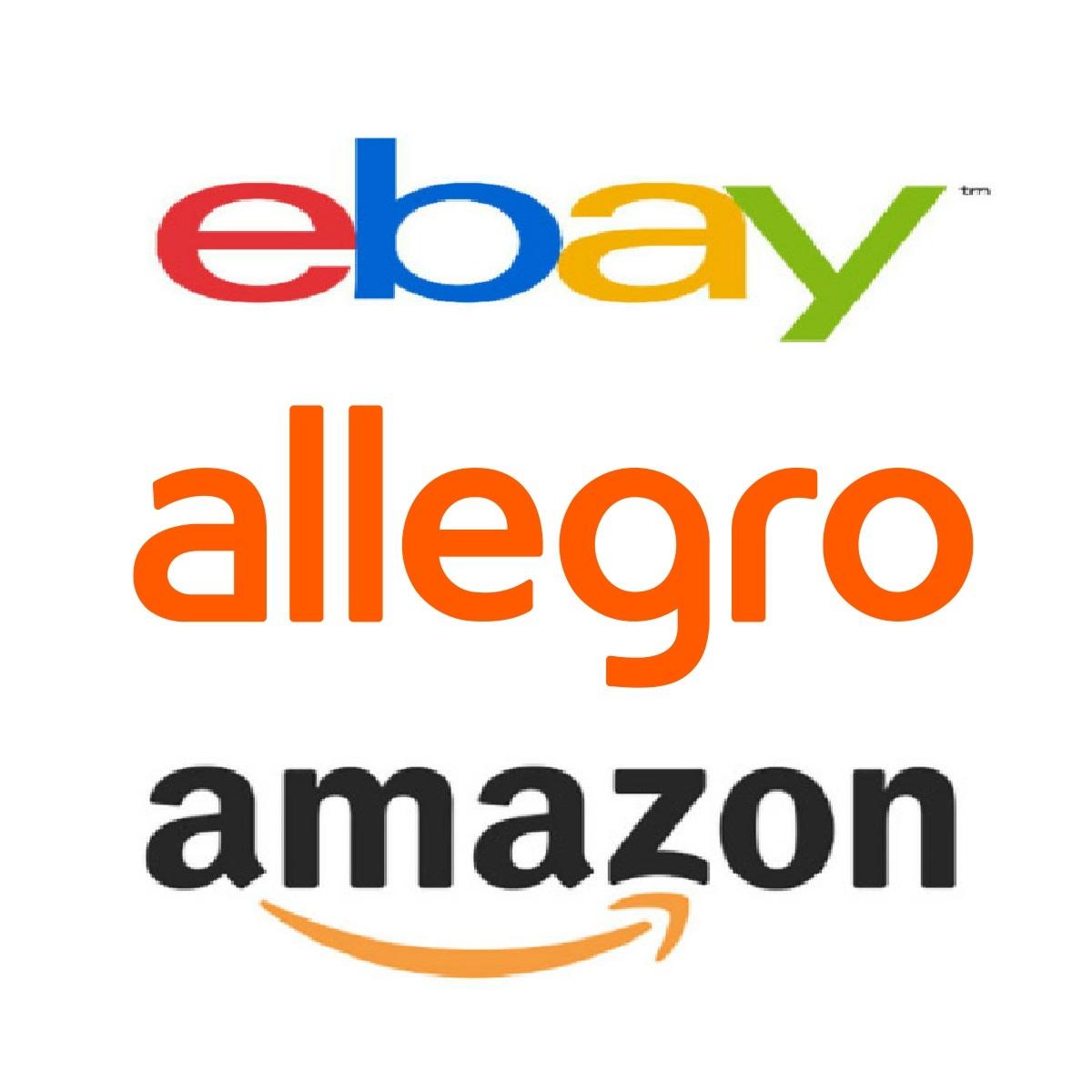 Jak Lepiej Niz Konkurencja Sprzedawac Swoja Marke Na Allegro Amazon Ebay Zastrzezone Pl